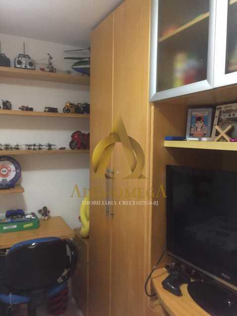 26 - Casa em Condomínio à venda Estrada do Rio Grande,Taquara, Rio de Janeiro - R$ 785.000 - AOJ60056 - 22