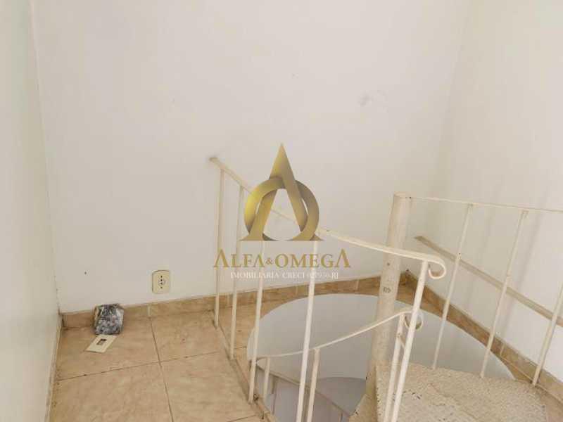 4 - Cobertura à venda Rua Retiro dos Artistas,Pechincha, Rio de Janeiro - R$ 525.000 - AOJ50028 - 10