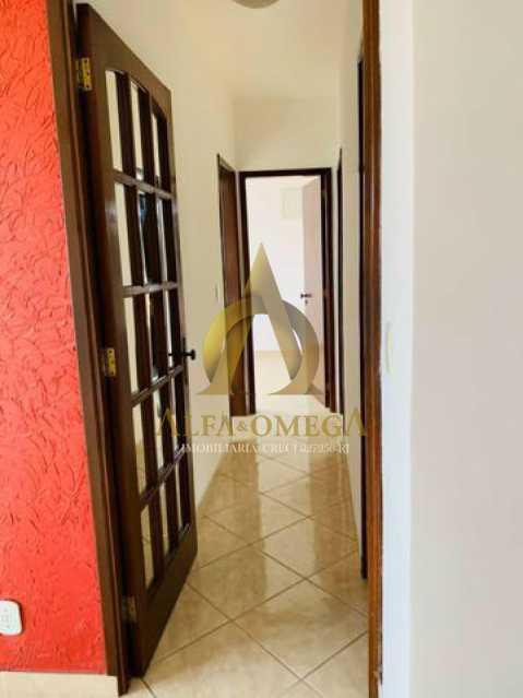 9 - Cobertura à venda Rua Retiro dos Artistas,Pechincha, Rio de Janeiro - R$ 525.000 - AOJ50028 - 5