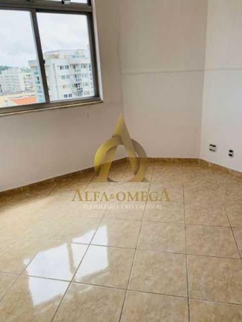 12 - Cobertura à venda Rua Retiro dos Artistas,Pechincha, Rio de Janeiro - R$ 525.000 - AOJ50028 - 9