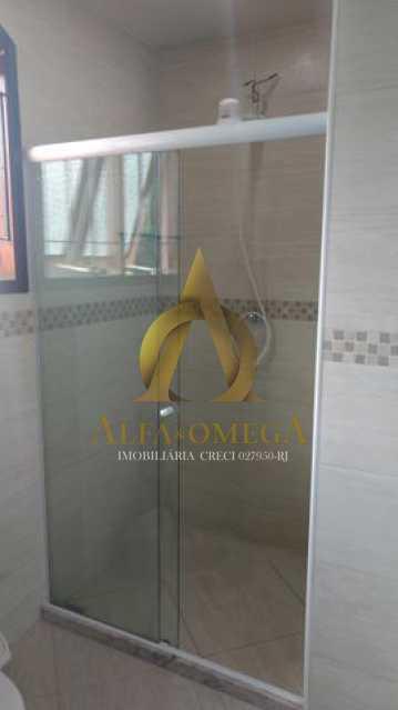 6 - Casa Rua Mário Taveira,Taquara, Rio de Janeiro, RJ À Venda, 4 Quartos, 200m² - AOJ60057 - 14
