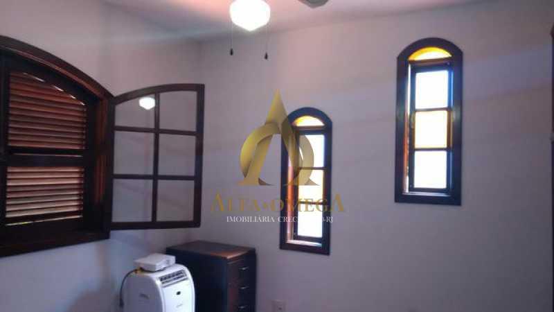 7 - Casa Rua Mário Taveira,Taquara, Rio de Janeiro, RJ À Venda, 4 Quartos, 200m² - AOJ60057 - 7
