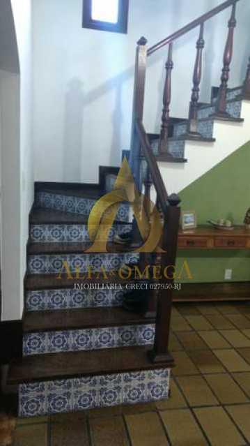 11 - Casa Rua Mário Taveira,Taquara, Rio de Janeiro, RJ À Venda, 4 Quartos, 200m² - AOJ60057 - 8