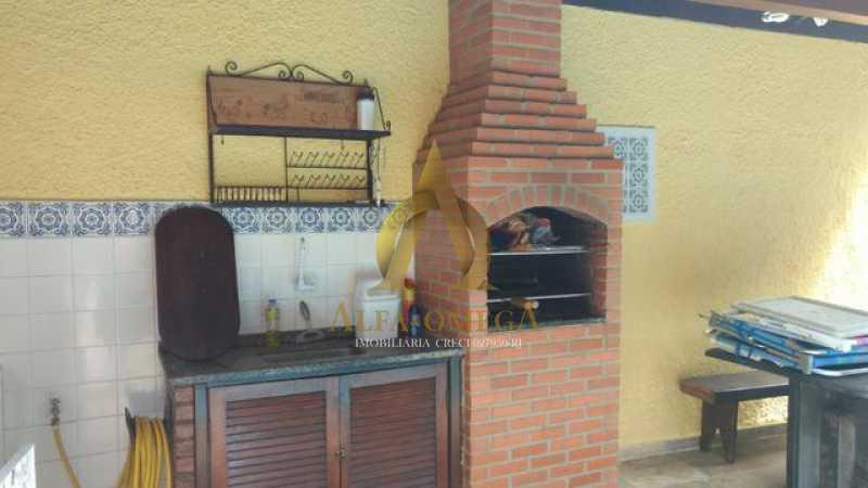 12 - Casa Rua Mário Taveira,Taquara, Rio de Janeiro, RJ À Venda, 4 Quartos, 200m² - AOJ60057 - 18
