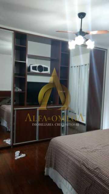 13 - Casa Rua Mário Taveira,Taquara, Rio de Janeiro, RJ À Venda, 4 Quartos, 200m² - AOJ60057 - 11