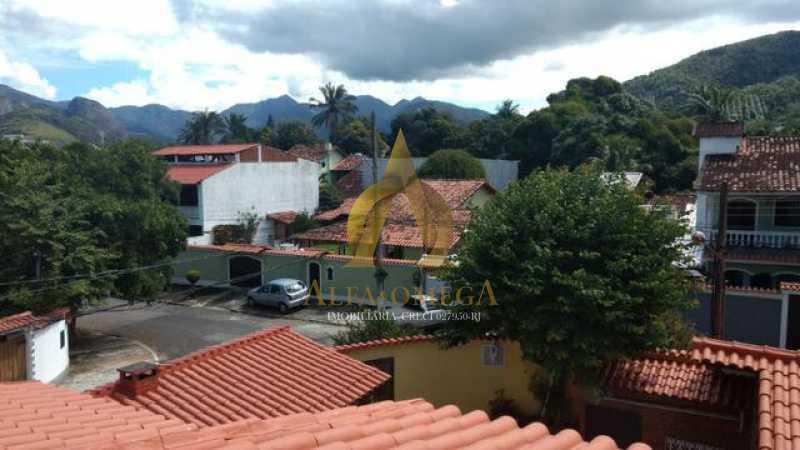 14 - Casa Rua Mário Taveira,Taquara, Rio de Janeiro, RJ À Venda, 4 Quartos, 200m² - AOJ60057 - 19