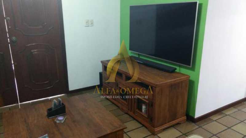 17 - Casa Rua Mário Taveira,Taquara, Rio de Janeiro, RJ À Venda, 4 Quartos, 200m² - AOJ60057 - 6