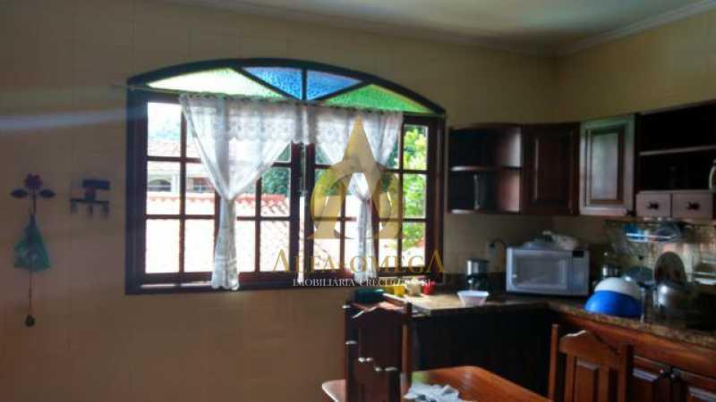 18 - Casa Rua Mário Taveira,Taquara, Rio de Janeiro, RJ À Venda, 4 Quartos, 200m² - AOJ60057 - 16