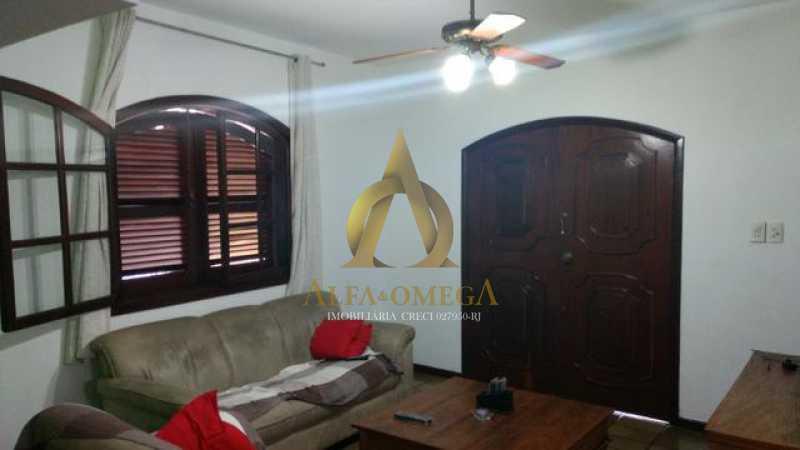 20 - Casa Rua Mário Taveira,Taquara, Rio de Janeiro, RJ À Venda, 4 Quartos, 200m² - AOJ60057 - 5