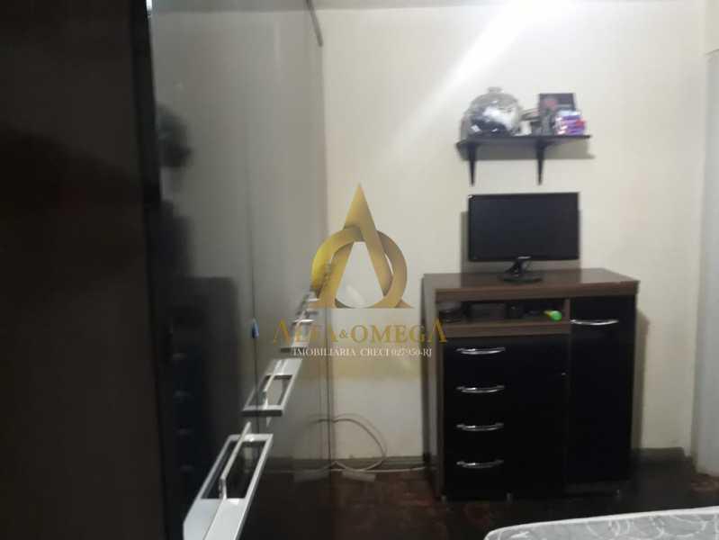 2 - Apartamento à venda Rua Carlos Palut,Taquara, Rio de Janeiro - R$ 190.000 - AOJ20150 - 9