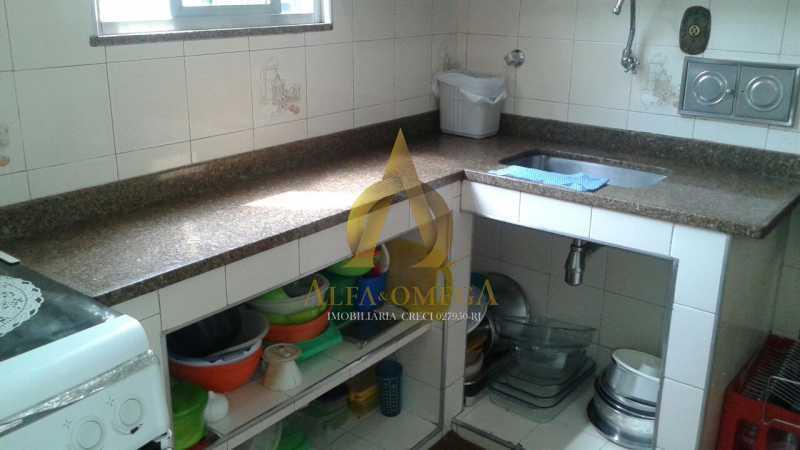 3 - Apartamento à venda Rua Carlos Palut,Taquara, Rio de Janeiro - R$ 190.000 - AOJ20150 - 14
