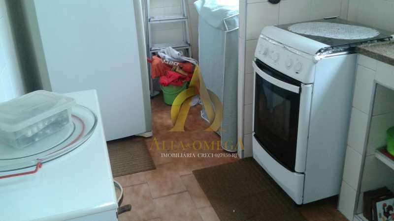 5 - Apartamento à venda Rua Carlos Palut,Taquara, Rio de Janeiro - R$ 190.000 - AOJ20150 - 15