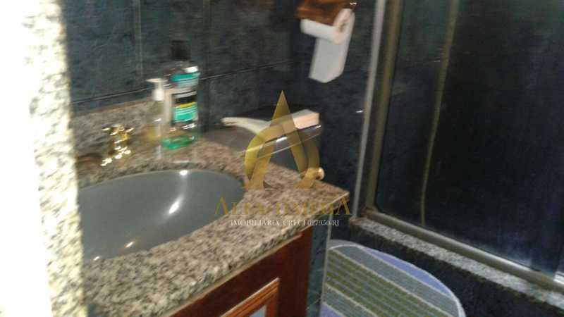 6 - Apartamento à venda Rua Carlos Palut,Taquara, Rio de Janeiro - R$ 190.000 - AOJ20150 - 10