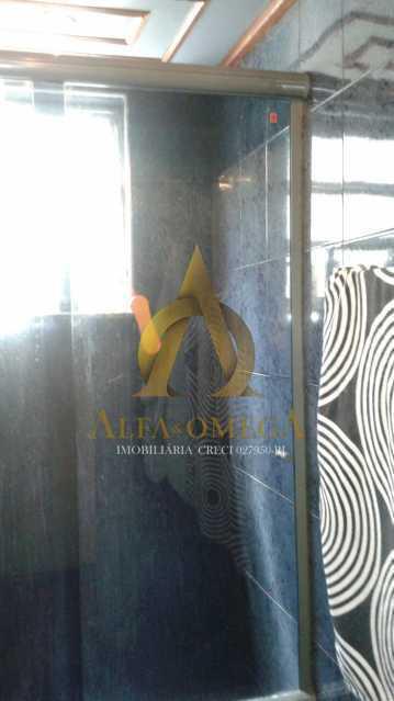 8 - Apartamento à venda Rua Carlos Palut,Taquara, Rio de Janeiro - R$ 190.000 - AOJ20150 - 12