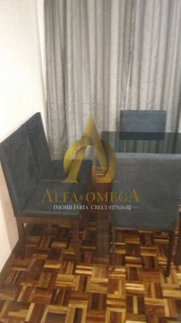9 - Apartamento à venda Rua Carlos Palut,Taquara, Rio de Janeiro - R$ 190.000 - AOJ20150 - 7