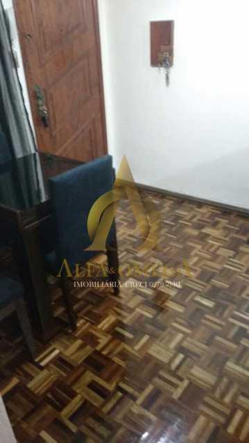 10 - Apartamento à venda Rua Carlos Palut,Taquara, Rio de Janeiro - R$ 190.000 - AOJ20150 - 6
