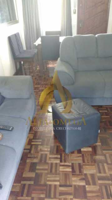12 - Apartamento à venda Rua Carlos Palut,Taquara, Rio de Janeiro - R$ 190.000 - AOJ20150 - 4