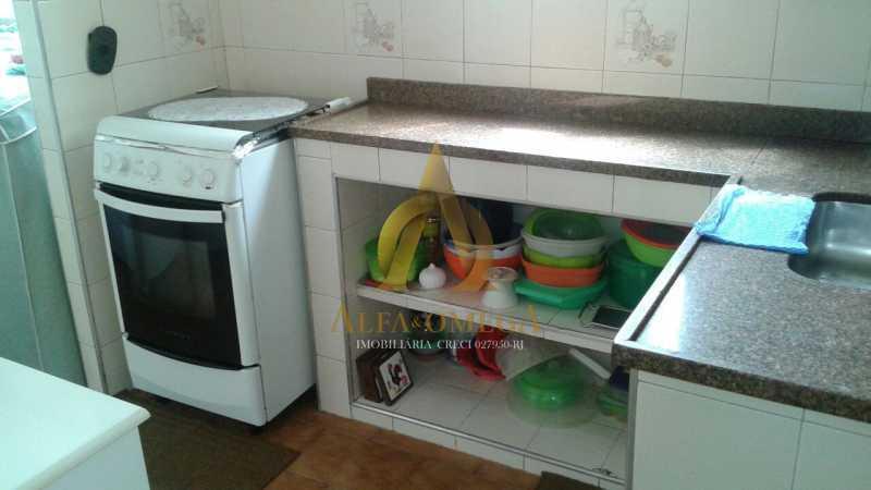 13 - Apartamento à venda Rua Carlos Palut,Taquara, Rio de Janeiro - R$ 190.000 - AOJ20150 - 16