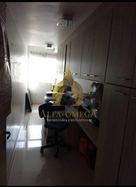 10 - Cobertura Estrada do Tindiba,Pechincha, Rio de Janeiro, RJ À Venda, 3 Quartos, 145m² - AOJ50029 - 16