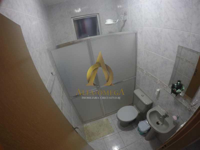 18 - Apartamento Rua Professor Waldemar Berardinelli,Pechincha, Rio de Janeiro, RJ Para Alugar, 2 Quartos, 111m² - AOJ20047L - 16