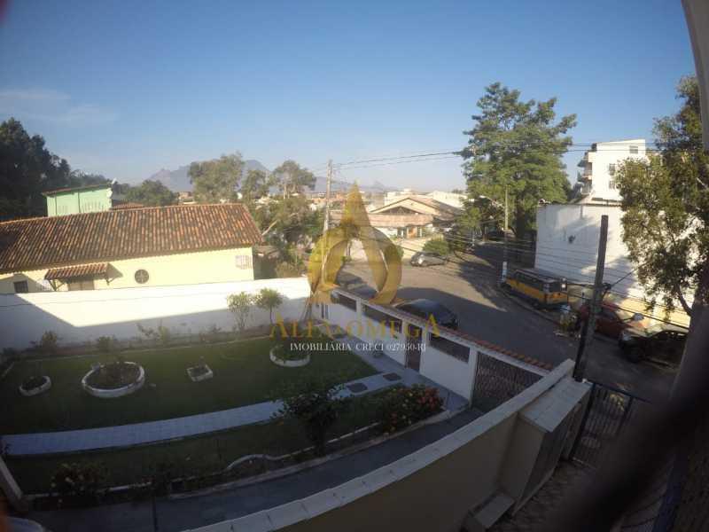 29 - Apartamento Rua Professor Waldemar Berardinelli,Pechincha, Rio de Janeiro, RJ Para Alugar, 2 Quartos, 111m² - AOJ20047L - 24