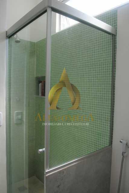 3 - Apartamento à venda Rua Coronel Tedim,Pechincha, Rio de Janeiro - R$ 300.000 - AOJ20152 - 5