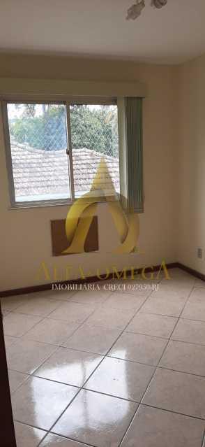 1 - Apartamento Estrada da Covanca,Tanque, Rio de Janeiro, RJ Para Alugar, 2 Quartos, 70m² - AOJ20048L - 7