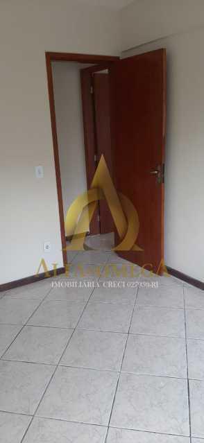 4 - Apartamento Estrada da Covanca,Tanque, Rio de Janeiro, RJ Para Alugar, 2 Quartos, 70m² - AOJ20048L - 6