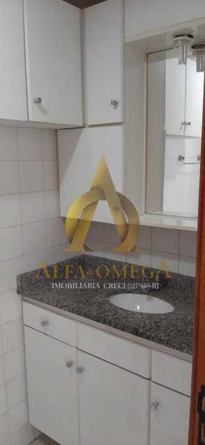 7 - Apartamento Estrada da Covanca,Tanque, Rio de Janeiro, RJ Para Alugar, 2 Quartos, 70m² - AOJ20048L - 13