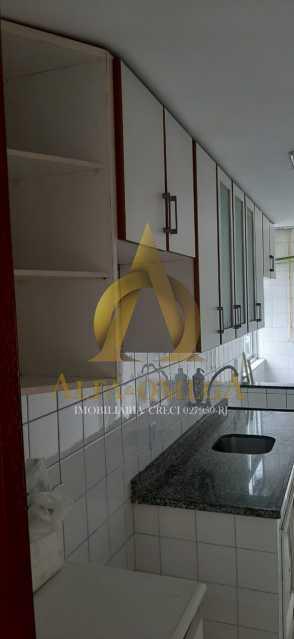 15 - Apartamento Estrada da Covanca,Tanque, Rio de Janeiro, RJ Para Alugar, 2 Quartos, 70m² - AOJ20048L - 18