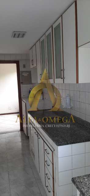 16 - Apartamento Estrada da Covanca,Tanque, Rio de Janeiro, RJ Para Alugar, 2 Quartos, 70m² - AOJ20048L - 19