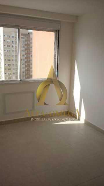 6 - Apartamento à venda Estrada do Engenho D´Agua,Anil, Rio de Janeiro - R$ 325.000 - AOJ20153 - 7