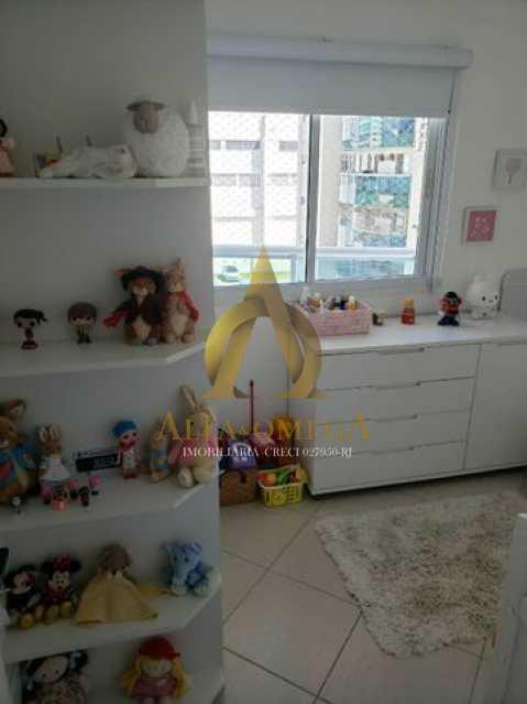 9 - Apartamento Rua Aroazes,Jacarepaguá, Rio de Janeiro, RJ À Venda, 2 Quartos, 70m² - AOJ20155 - 9