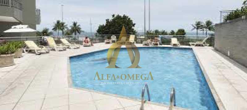 download 5 - Apartamento Barra da Tijuca, Rio de Janeiro, RJ Para Alugar, 1 Quarto, 56m² - AO10160L - 1