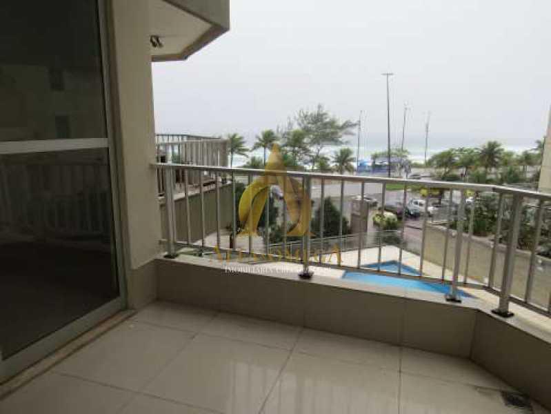 78d4116d4cb0eaa483a0967935f8f7 - Apartamento Barra da Tijuca, Rio de Janeiro, RJ Para Alugar, 1 Quarto, 56m² - AO10160L - 8