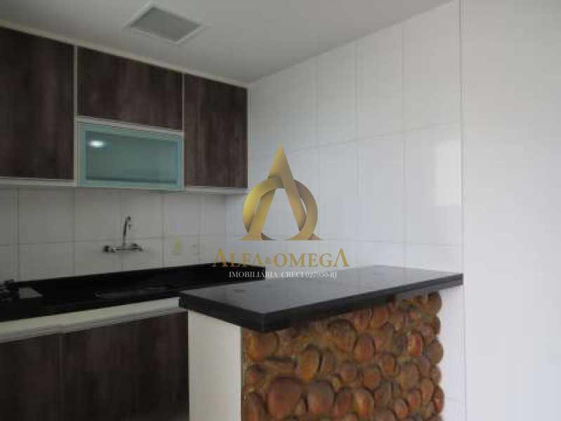 940fbe4e61602ac8a361981d4dfb69 - Apartamento Barra da Tijuca, Rio de Janeiro, RJ Para Alugar, 1 Quarto, 56m² - AO10160L - 10