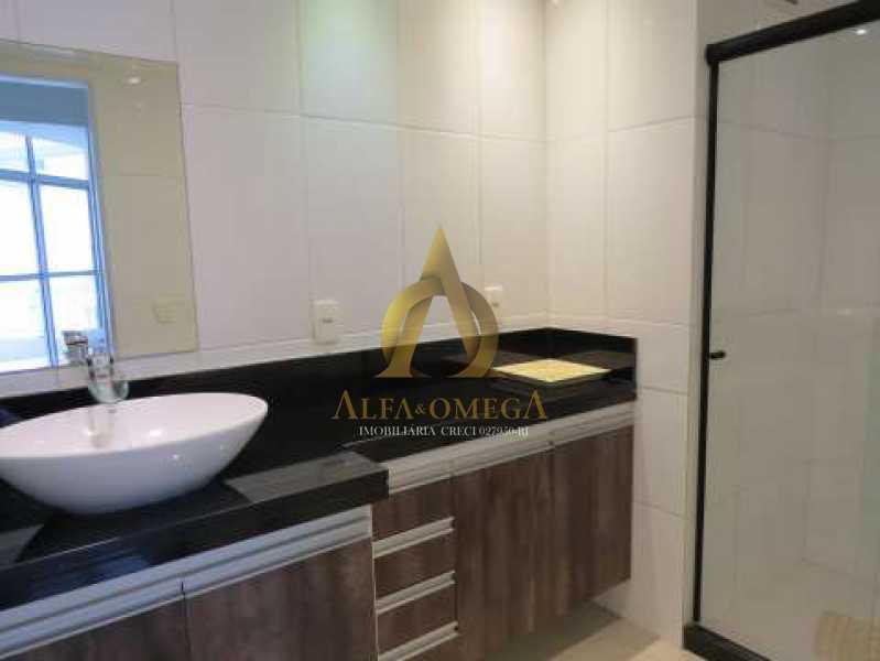 3477067baff9d6678167ad47539da8 - Apartamento Barra da Tijuca, Rio de Janeiro, RJ Para Alugar, 1 Quarto, 56m² - AO10160L - 12