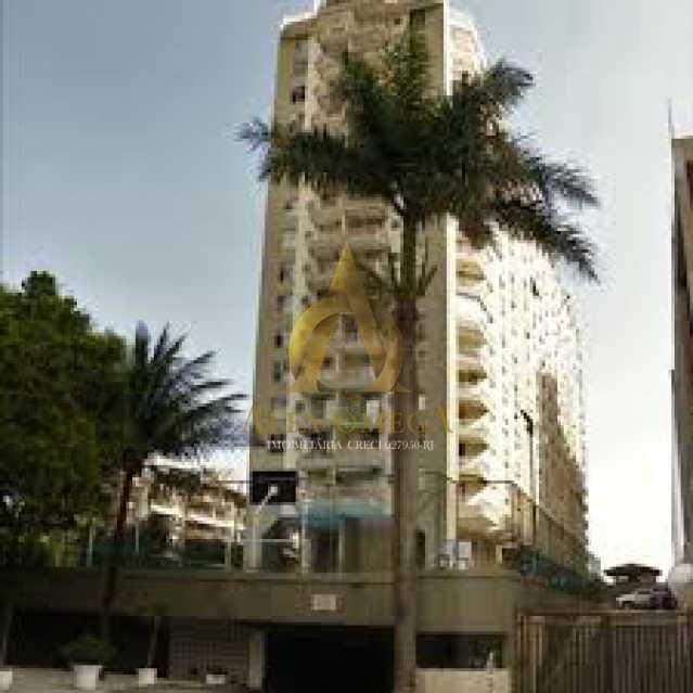 download 2 - Apartamento Barra da Tijuca, Rio de Janeiro, RJ Para Alugar, 1 Quarto, 56m² - AO10160L - 15
