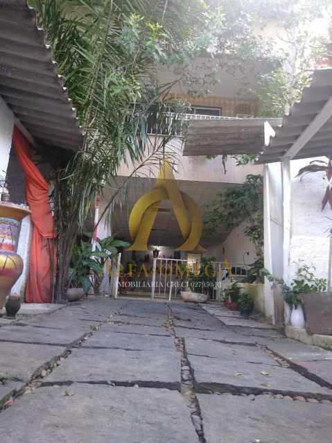 3 - Casa à venda Rua Dias Vieira,Praça Seca, Rio de Janeiro - R$ 495.000 - AOJ60058 - 24