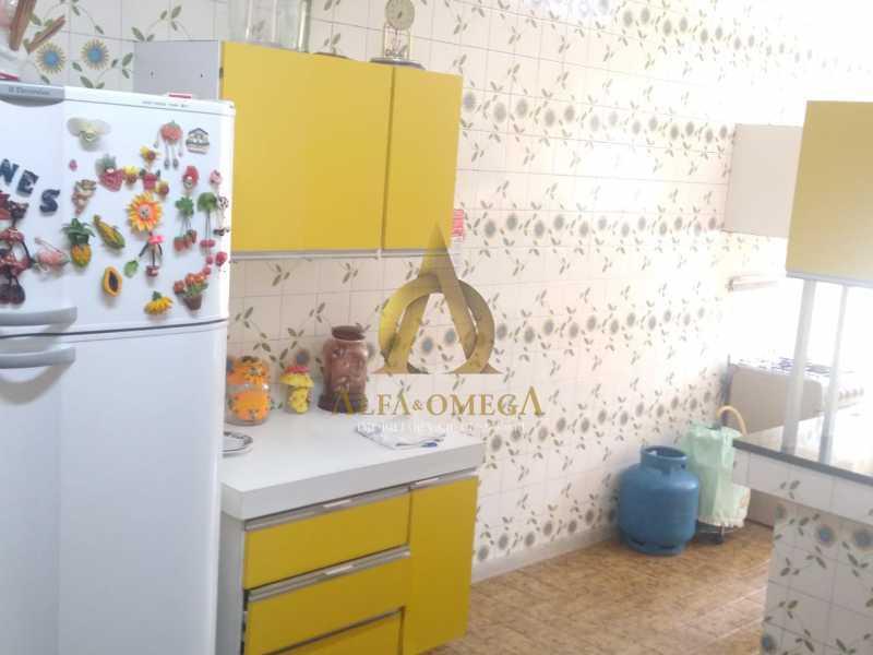 9 - Casa à venda Rua Dias Vieira,Praça Seca, Rio de Janeiro - R$ 495.000 - AOJ60058 - 20