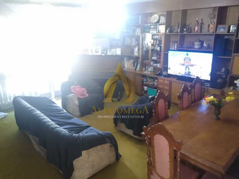 11 - Casa à venda Rua Dias Vieira,Praça Seca, Rio de Janeiro - R$ 495.000 - AOJ60058 - 3