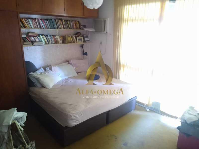 16 - Casa à venda Rua Dias Vieira,Praça Seca, Rio de Janeiro - R$ 495.000 - AOJ60058 - 12