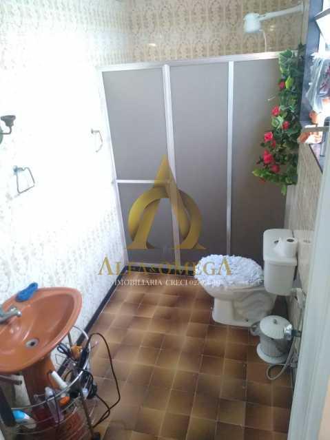 17 - Casa à venda Rua Dias Vieira,Praça Seca, Rio de Janeiro - R$ 495.000 - AOJ60058 - 18