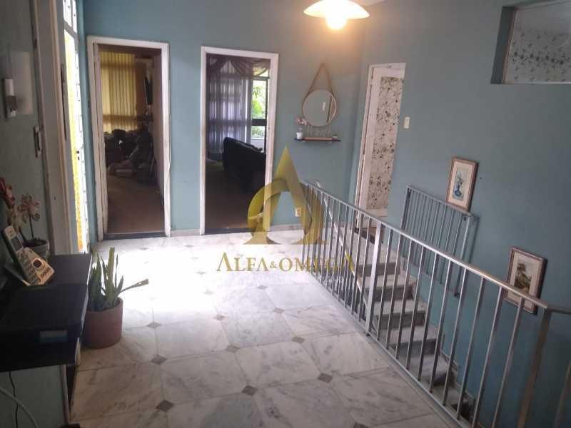 22 - Casa à venda Rua Dias Vieira,Praça Seca, Rio de Janeiro - R$ 495.000 - AOJ60058 - 5