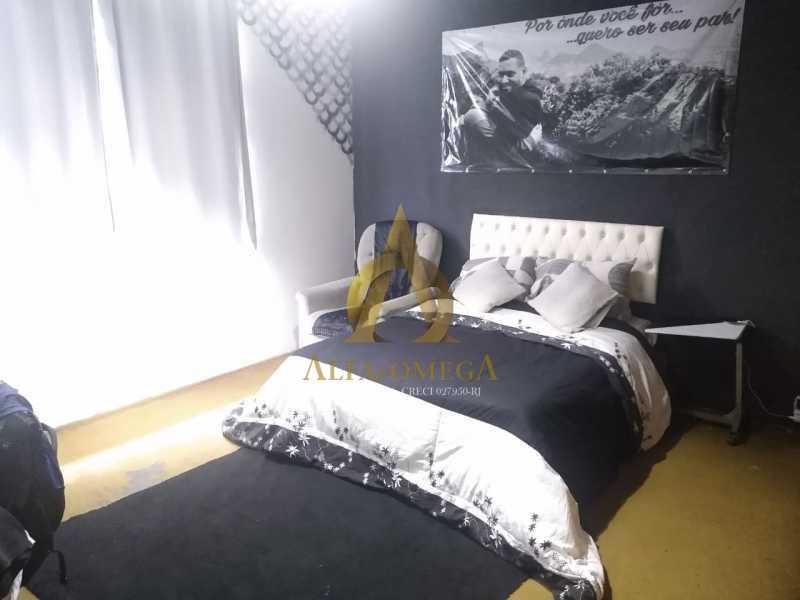 25 - Casa à venda Rua Dias Vieira,Praça Seca, Rio de Janeiro - R$ 495.000 - AOJ60058 - 9