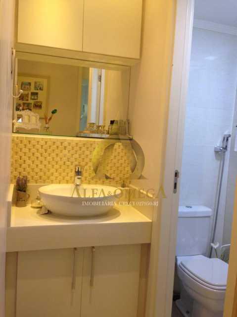 14 - Apartamento Avenida Salvador Allende,Barra da Tijuca, Rio de Janeiro, RJ À Venda, 2 Quartos, 53m² - AOJ20156 - 19