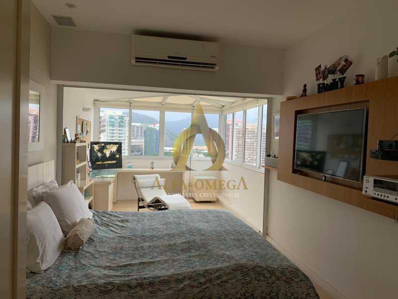 f2d356e4-4dad-4bb9-bd8b-ee7a9f - Apartamento Barra da Tijuca, Rio de Janeiro, RJ Para Venda e Aluguel, 4 Quartos, 300m² - AO40068 - 8