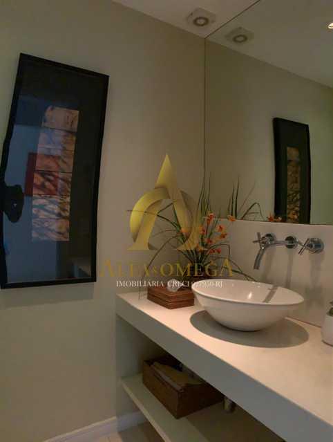4b3991ce-ce74-4924-a351-016346 - Apartamento Barra da Tijuca, Rio de Janeiro, RJ Para Venda e Aluguel, 4 Quartos, 300m² - AO40068 - 10