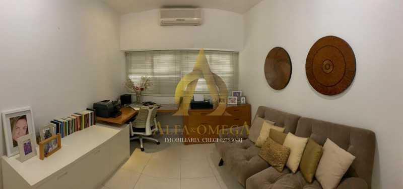 9fd2fd39-50fb-4834-a614-7acd02 - Apartamento Barra da Tijuca, Rio de Janeiro, RJ Para Venda e Aluguel, 4 Quartos, 300m² - AO40068 - 14