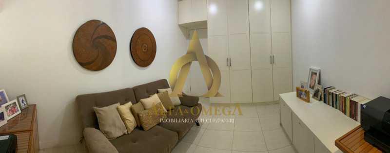 b67182f9-09d0-4a35-a08d-cb08ce - Apartamento Barra da Tijuca, Rio de Janeiro, RJ Para Venda e Aluguel, 4 Quartos, 300m² - AO40068 - 29